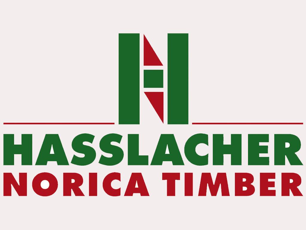 Hasslacher Logo