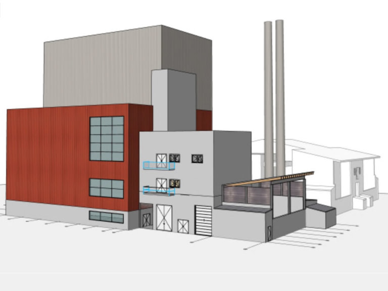 Biomassetechnologie
