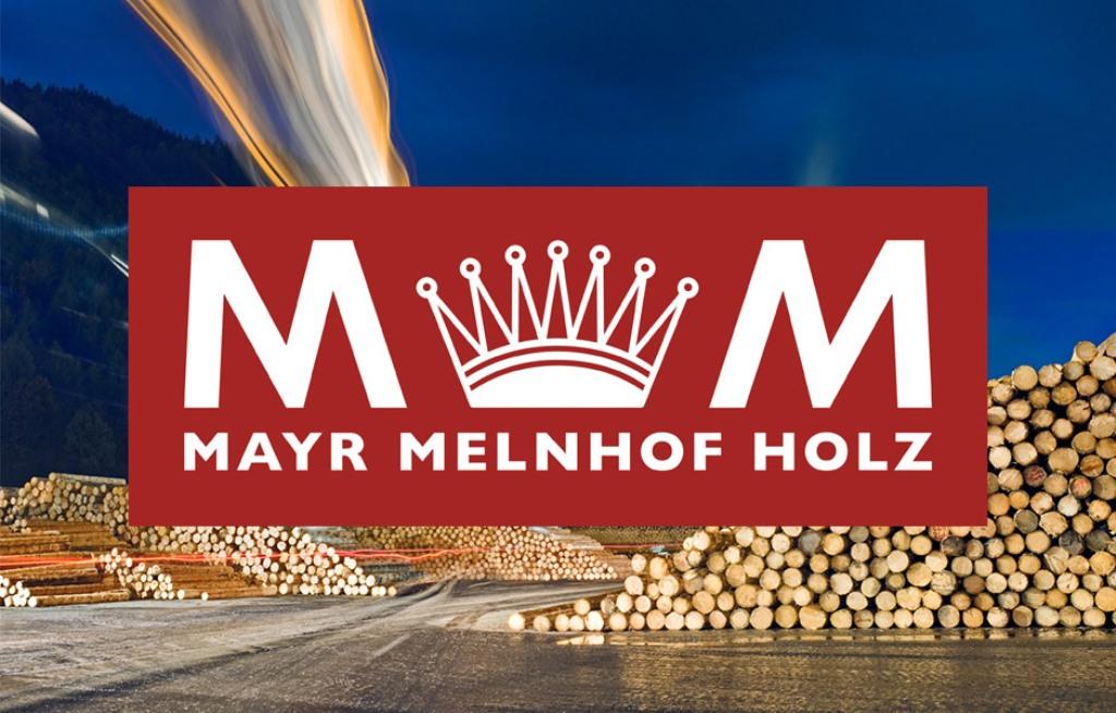 Mayr Melnhof Holz Logo
