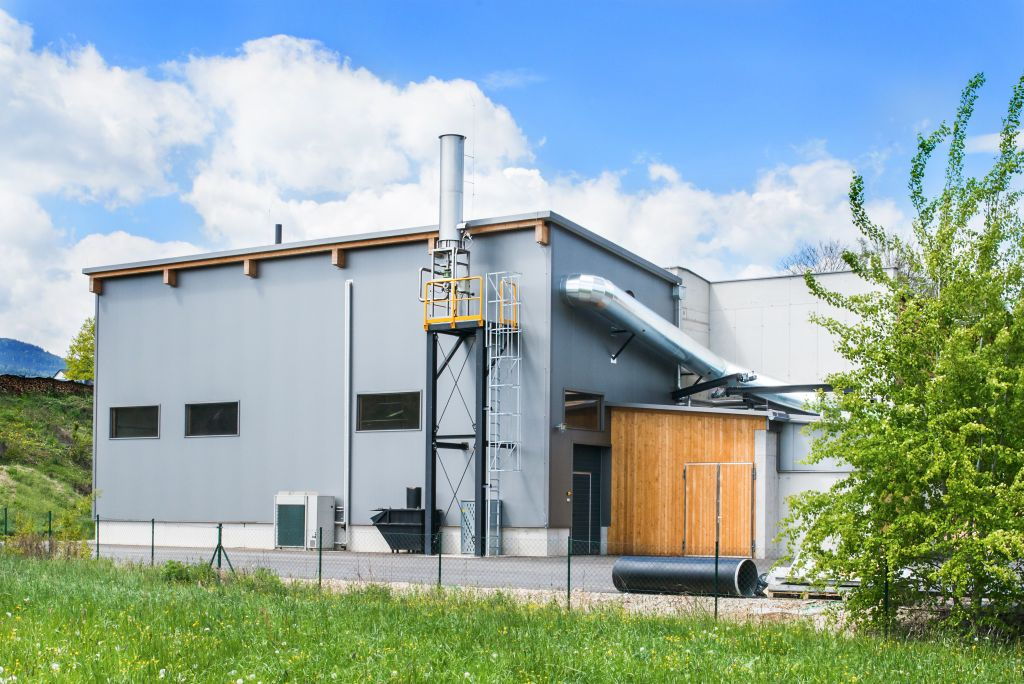 Green Power GmbH