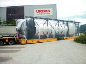 Urbas Transport